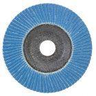Круг лепестковый торцевой Т29 (конический) ZA д125мм P40 9173521
