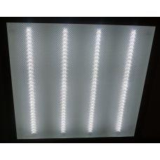 Светильник LED призматик 36 Вт 6500 К (4шт/уп)
