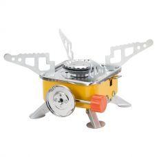 Плита газовая с пьезоподжигом (чехол) 2903531