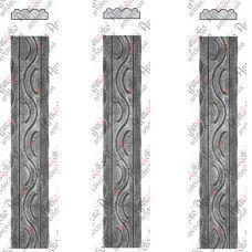 Полоса 3000х40х4 (30.024)