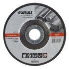 Круг зачистной по металлу д125х6.0х22.2мм (1/10) 1931311