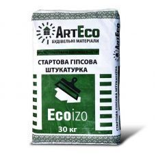 ARTECO Старт 30кг штукатурка гипсовая (Завод Мастер) (1/40)