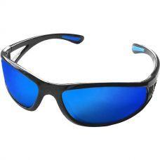 Очки защитные Meteor (синее зеркало) 9410411