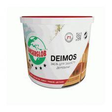 Препарат для древес. DEIMOS корич. 5 кг