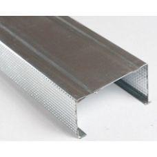 Профиль для гипсокартона CW 4м 50мм 0,4