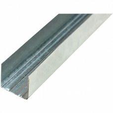 Профиль для гипсокартона UD 3м 0,60 КНАУФ (1/16)