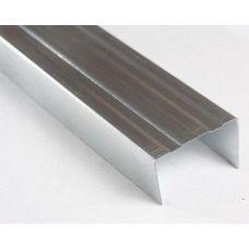 Профиль для гипсокартона UW 3м 100мм 0,4