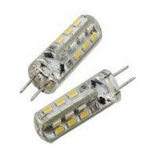 Лампа LED LEDEX G4 1.5Вт AC (силикон) 100444