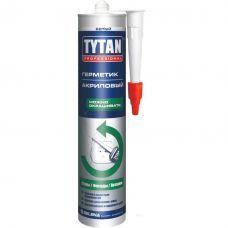 Герметик акриловый Tytan белый 310 мл 20003